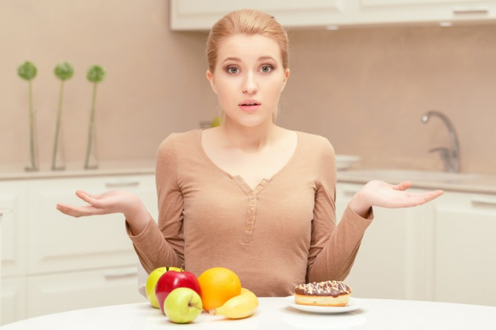 Dismissing Common Myths of Diabetes